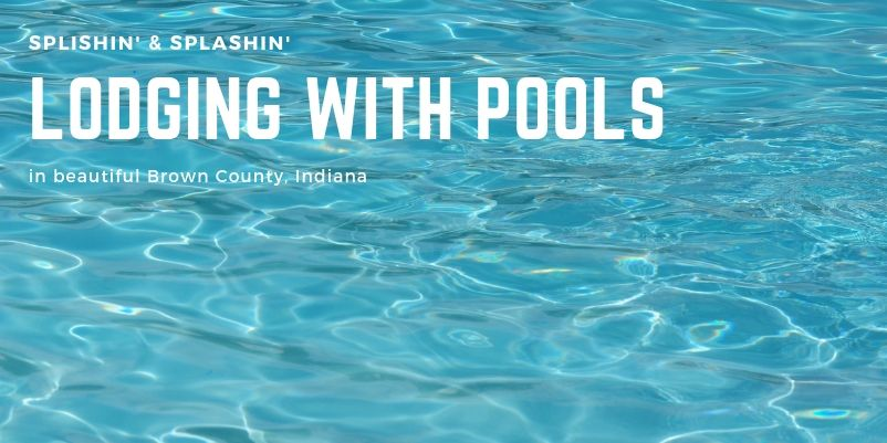 Blog - Lodging with Pools